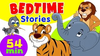 Bedtime Stories for Kids Collection | 20 Short Stories | Infobells