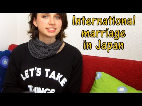 International Marriage in Japan / Tips for tricking your Japanese in-laws into liking you (Part 1)