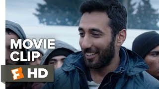 Human Flow Movie Clip - Passport (2017) | Movieclips Indie
