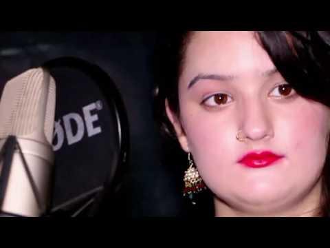 Pashto New Songs 2017 Muskan Fayaz & Ejaz khan Khkoly Jeny