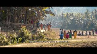 Dau Huduni Methai | Song of the Horned Owl - Official Theatrical Trailer