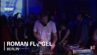 Roman Flügel Boiler Room Berlin DJ Set