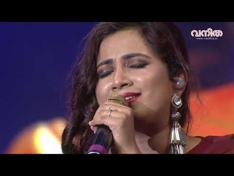 Xxx Mp4 Shreya Ghoshal Live At Vanitha Film Awards 2018 3gp Sex