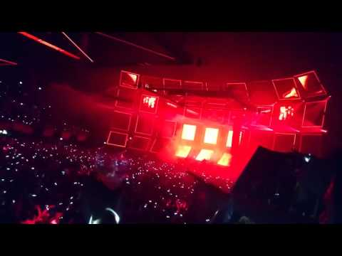 Steve Angello @ Don't Let Daddy Know Amsterdam 2016