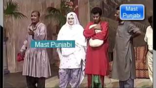 Best Of Lucky Dear and Amanat Chan New Pakistani Stage Drama Full Comedy Act Very funny