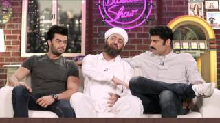 The Bakwaas Show | Tere Bin Laden 2 - 9XM