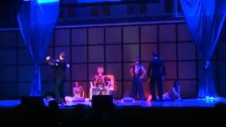 Sunset Dance Art Company Arabian Show