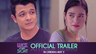 Luck At First Sight Full Trailer (In Cinemas May 3)
