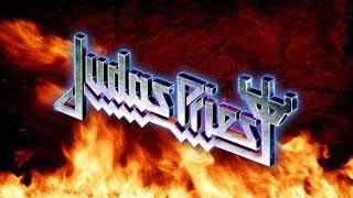 Judas Priest - Redeemer Of Souls | Full Song