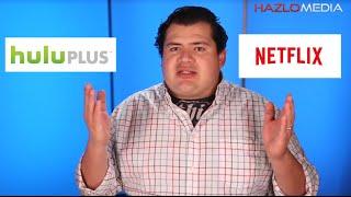 Netflix y Hulu Plus: Los pros y los contras - Hazlo Media