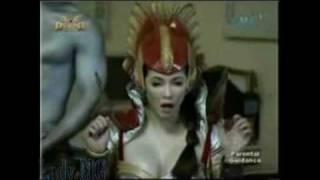 Regine Velasquez as Elektra in Darna - Jan..07,'10