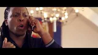 Edem - Girlfriend ft. Raquel (Official Video)