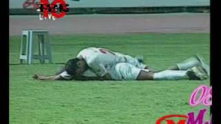اهداف الدوري البحريني 2009