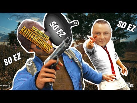 How Kntent Really Plays PUBG