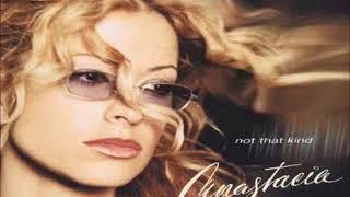 Anastacia - Not that kind (full album)