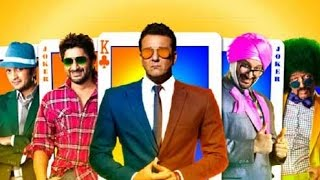 Total Dhamaal Movie First Look Trailer Officially Released in 2015