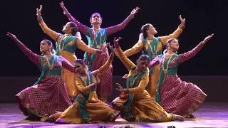 Kathak dance: Prajakta Raj (Atre): Tarana