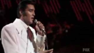 Elvis Presley and Celine Dion sing together LIVE on American Idol see for yourself