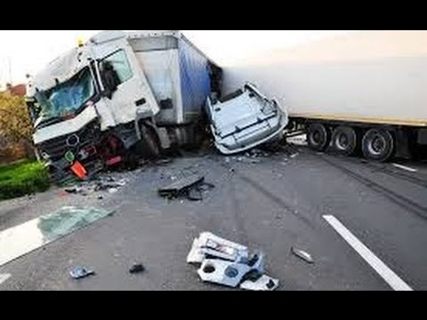Xxx Mp4 Amazing Truck Accidents Truck And Bus Crash Compilation 2015 3gp Sex