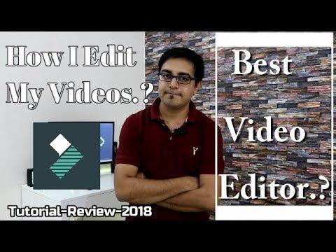 Xxx Mp4 How I Edit My Youtube Videos I Best Video Editor 2018 I Hindi 3gp Sex