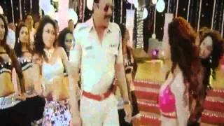 Jhoom Barabar Jhoom [Full Video Song] (HD) With Lyrics - Policegiri