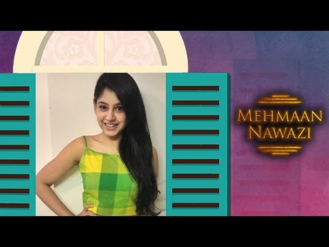 Mehmaan Nawazi: Niti Taylor Takes Us On A Tour Of Her Cute Girl Nest