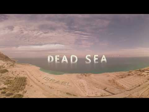 Dead Sea 360 The legend of Sodom and Gomorrah