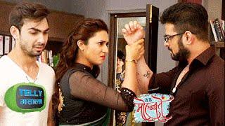 Ishita Stops Raman From Slapping Adi | Ye Hai Mohabbatein | Star Plus
