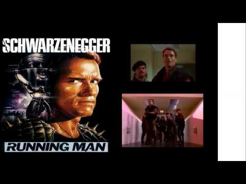 It's Showtime (The Running Man OST) - Harold Faltermeyer