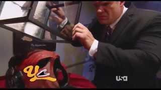 RAW 4/14/2014 - Stephanie McMahon and Kane promo