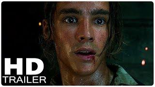 FLUCH DER KARIBIK 5 Trailer Teaser german deutsch | Johnny Depp Filme 2017