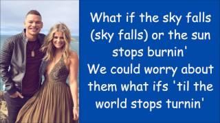 Kane Brown Ft Lauren Alaina What Ifs Lyrics