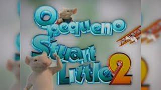 CHAMADA DO FILME: O PEQUENO STUART LITTLE 2 (SESSÃO DA TARDE) - 14/04/2009