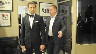 Rik Ducar: Tuxedo Tips