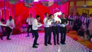 Best Wedding Dance Ever! Zoya Weds Asad