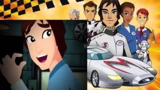 Speed Racer   Next Generation Season 2 Episode 1 the return pa