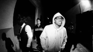 Chris Brown - Real Hip Hop Shit
