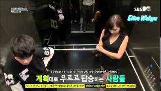 [INDO SUB] BTS ROOKIE KING EP1 PT2 (SUB UPDATE, IN COMMENT 😆)