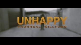 Pharrell Williams - Happy Music Video Parody - Unhappy