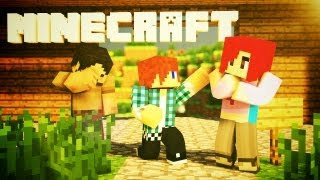 Two Boys One Girl : Cataclysm | Episode Final - Minecraft