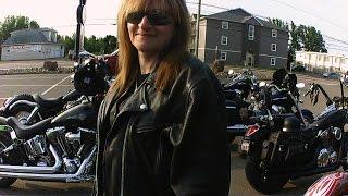 Lady Rider Ronda