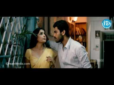 Sharwanand Priya Anand First Love Scene Ko Ante Koti Movie