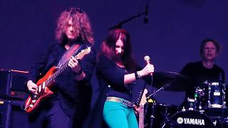 Lee Aaron ELECTRIK BLUES Rock Queen