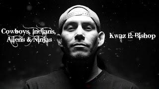 Cowboys, Indians, Aliens & Ninjas