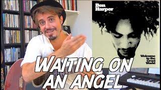 Ben Harper - Waiting on an angel - Tuto guitare acoustique facile