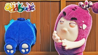 THE PEEPHOLE | NEW Full Episodes | The Oddbods Show | Funny Cartoons For Children