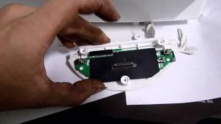 Bose Sounddock Ipod Connector breakage