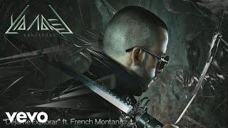 Yandel - Déjame Explorar (Cover Audio) ft. French Montana