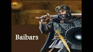 Baibars :: The Audiopedia