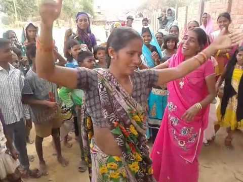 Bhojpuri dehati dance